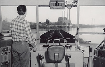Learn more about the rich history of the Ingram Marine Group