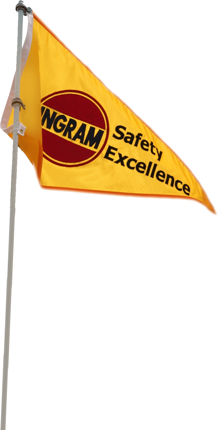 Ingram Marine Group: Safety and Excellence